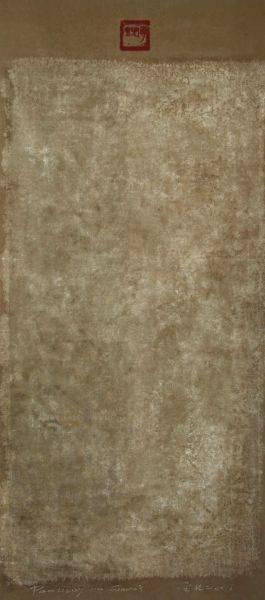 劉金桔-Painting on canvas