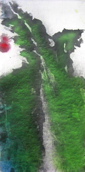 李建中-風景