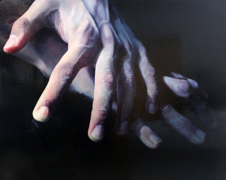 劉芸柔-隱性鏡像-從痛苦中釋放