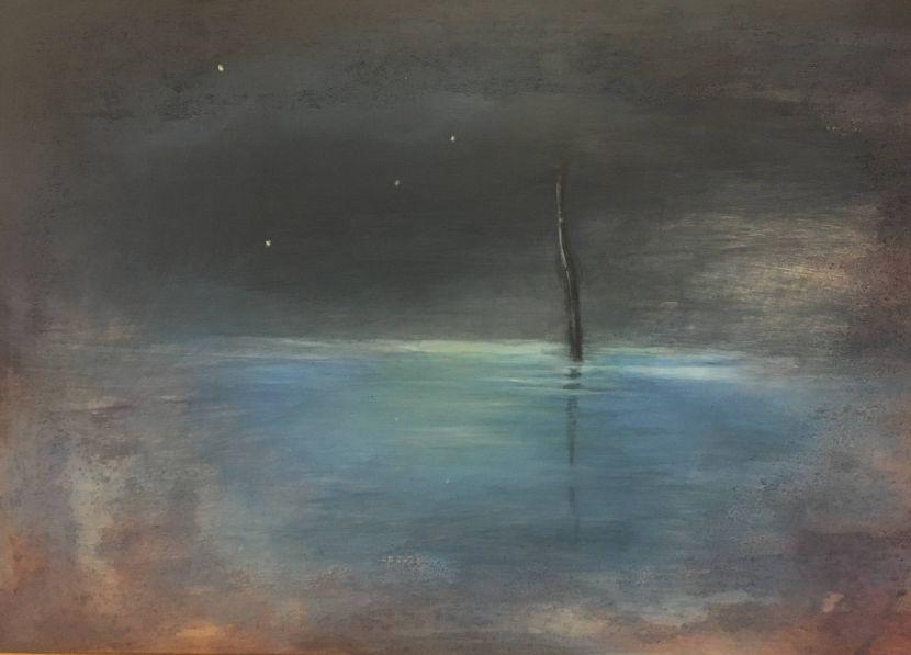 卜馨賢 -Acqua/水