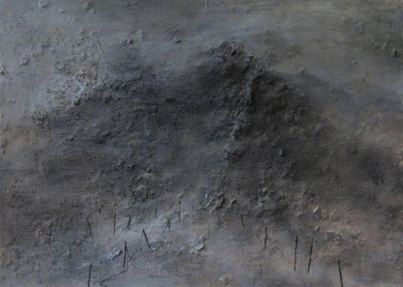 卜馨賢 -Montagna/山