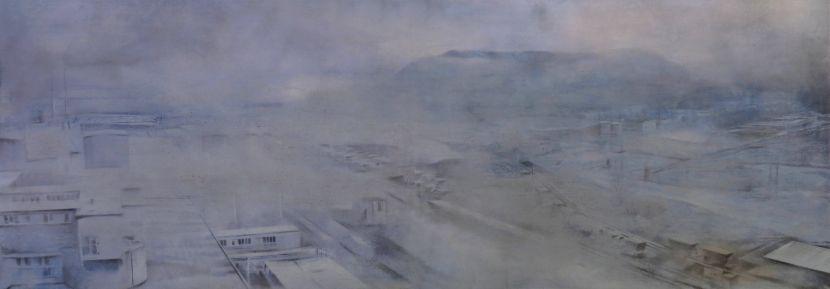 卜馨賢 -寂靜之城