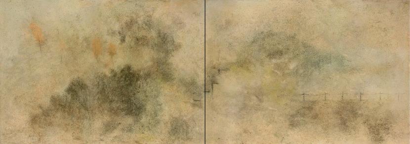 卜馨賢 -平行世界的全景圖-過程