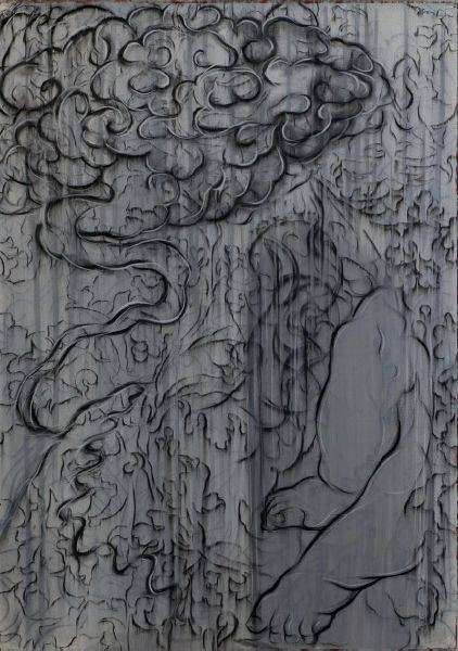 謝鴻均-「囿」系列:放心 Immanence Series: Relax