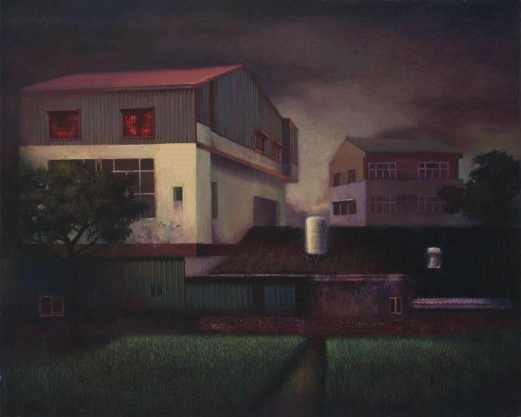 吳易澤-二房