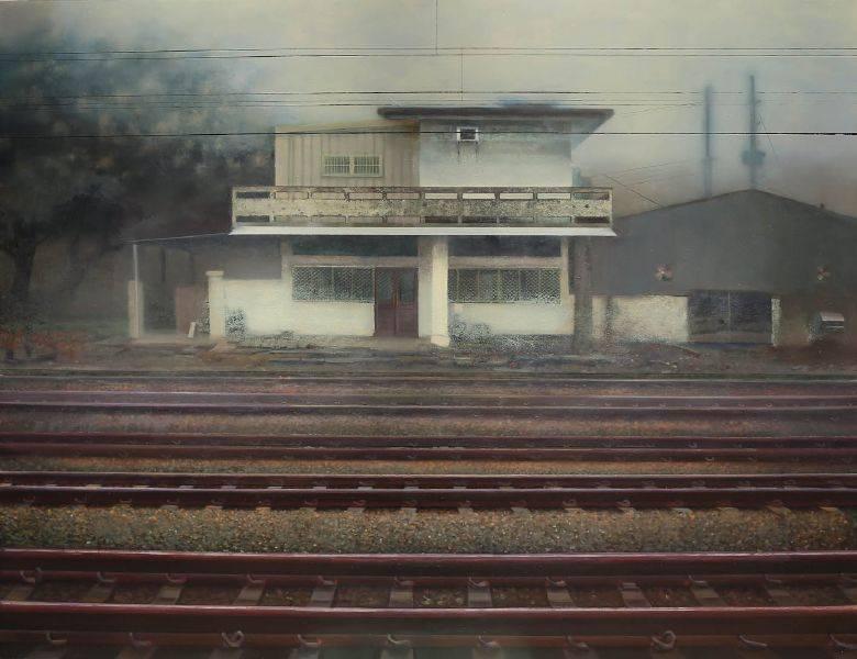吳易澤-記憶的終點