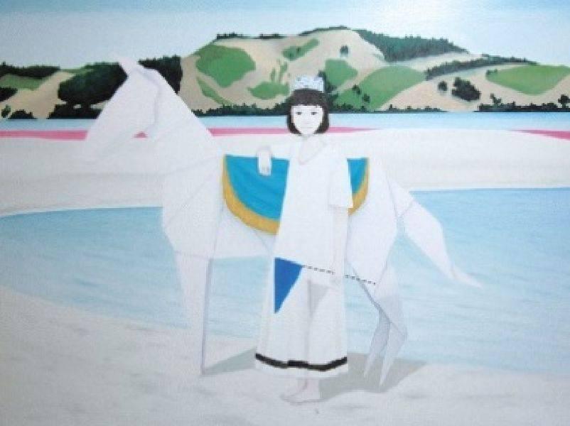 崛越達人-To the sea
