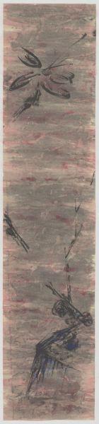 許雨仁-彩墨系列之十三