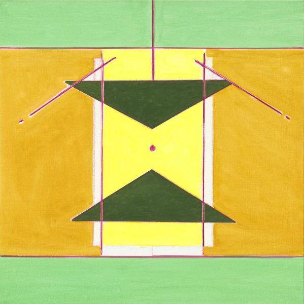 霍剛-抽象2015-012