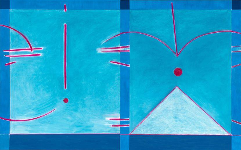霍剛-抽象2015-063