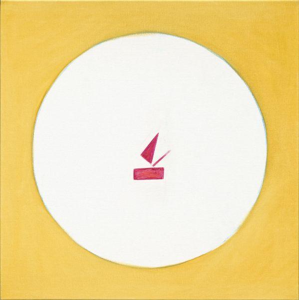 霍剛-抽象2015-015