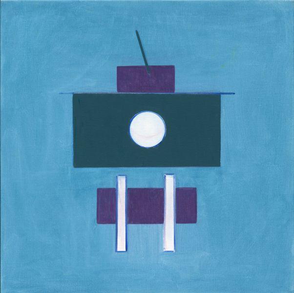 霍剛-抽象2015-014