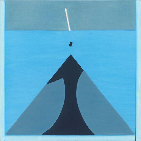 霍剛-抽象2019-022  Abstract 2019-022