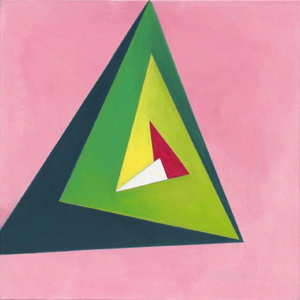 霍剛-抽象2019-023  Abstract 2019-023