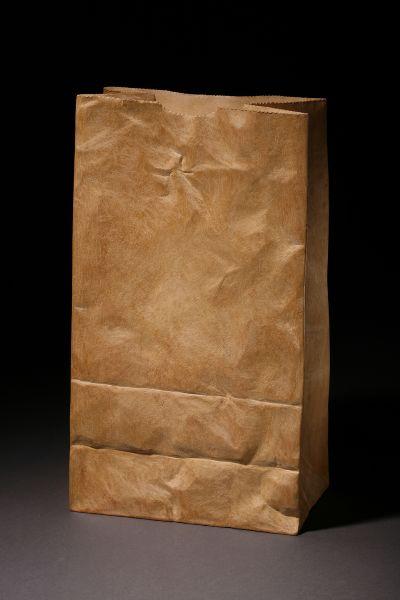 楊北辰-紙袋2號