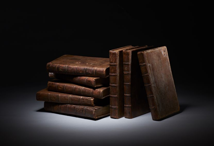 "楊北辰- 謄刻古籍 No. 17–""觀察者"" Transcribe Ancient Books XVII- ""The Spectator"""