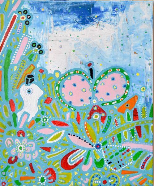 呂英菖-Peppa Pig 的後花園 No.1