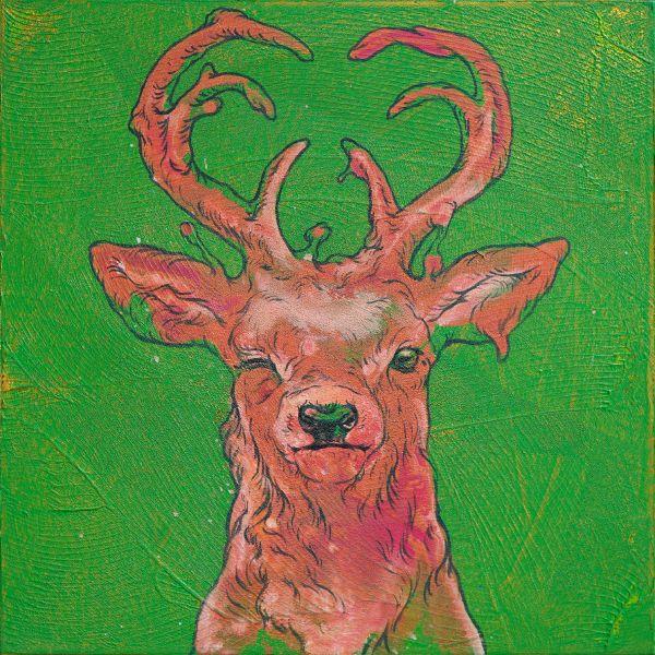 汪柏成-老么是誰No.3 Who is Bambi No.3