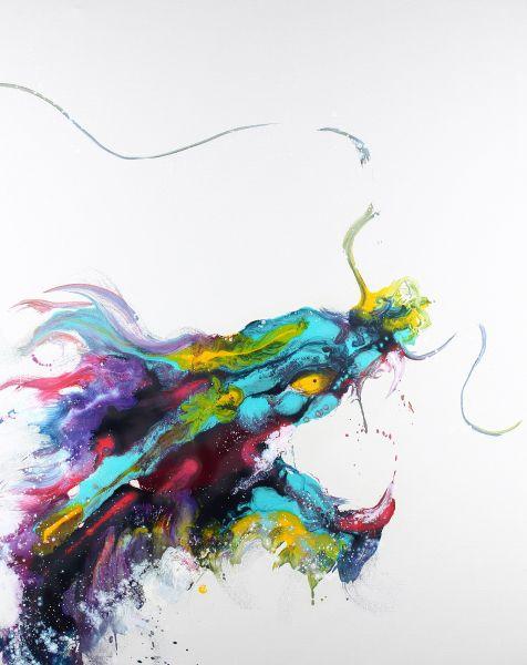 堉泉-神獸系列-龍