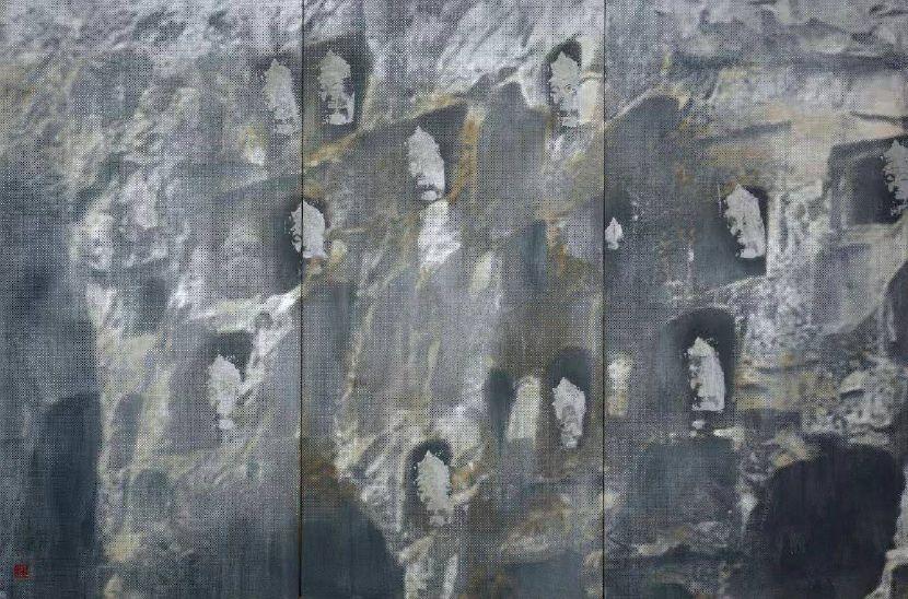 李紹榮-Tunghuan Cave