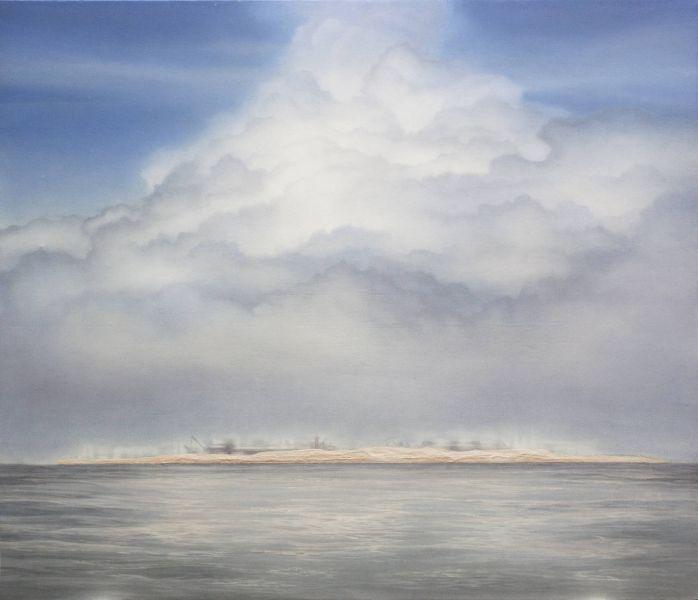 陳睿淵-雲習作 Practice of cloud