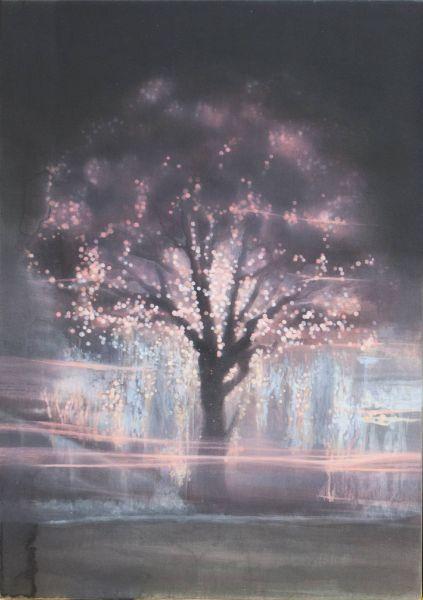 陳睿淵-行道樹 II Street Trees II