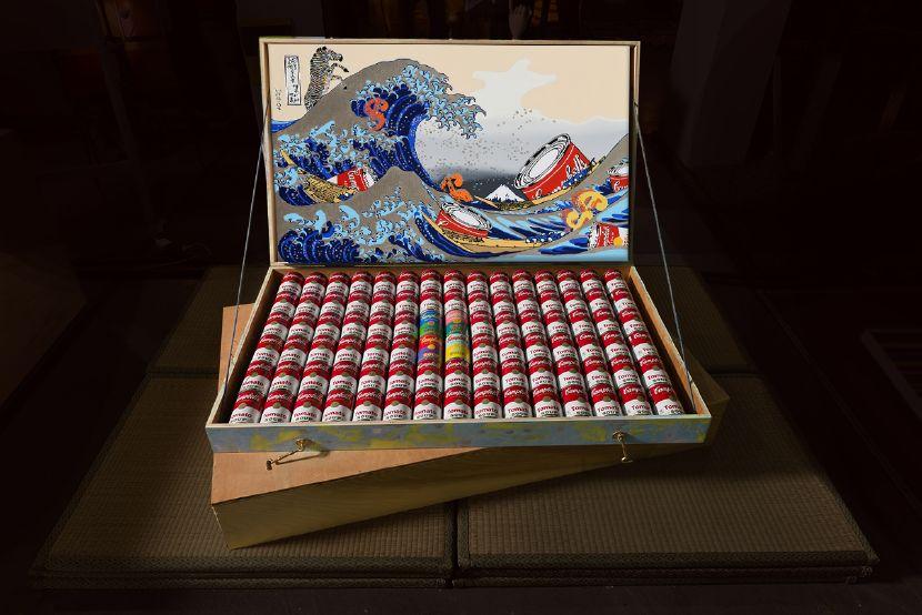 黃麟詠-安迪沃荷的當代漂流第三幕 Andy Warhol Drifts in Contemporary