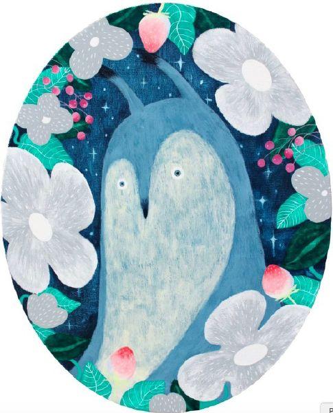 邊世喜-Owl's Dream#2