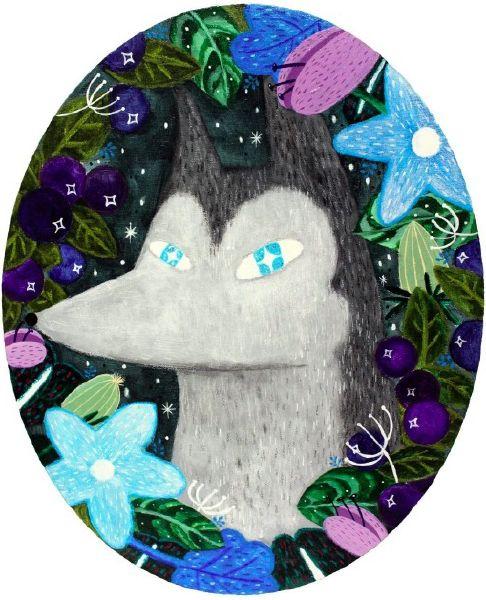 邊世喜-Small Wolf#2