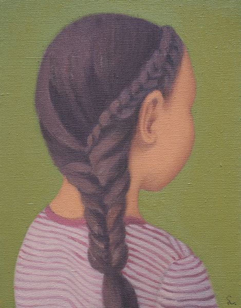 林麗玲-頭髮的故事18-15