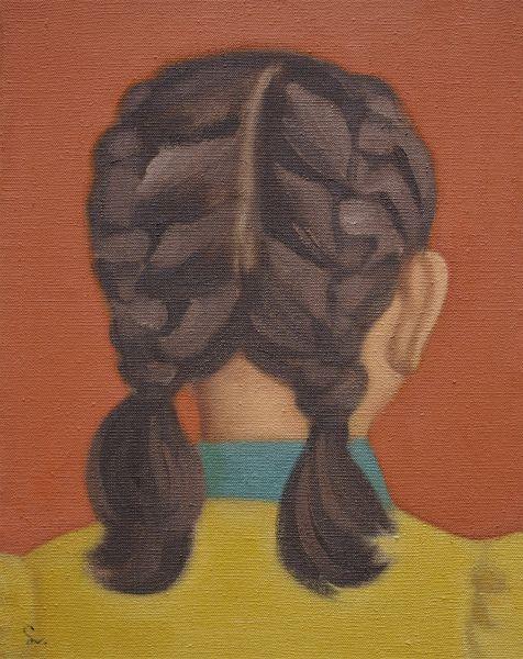 林麗玲-頭髮的故事18-18