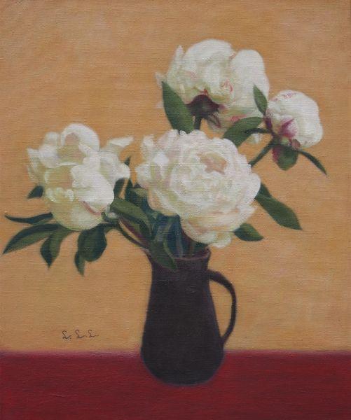 林麗玲-白牡丹