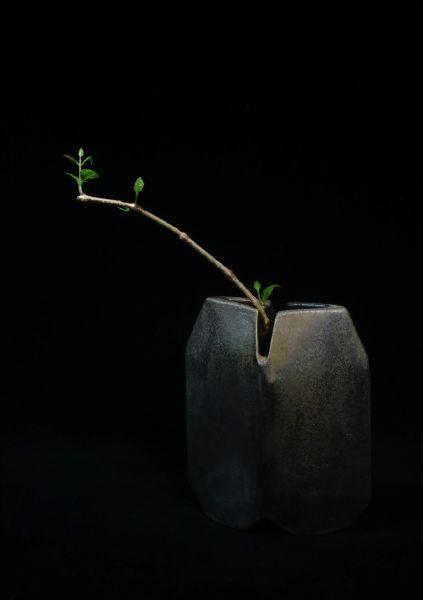 吳淑玲-花器