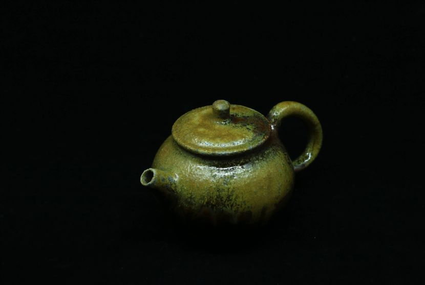 吳淑玲-茶壺
