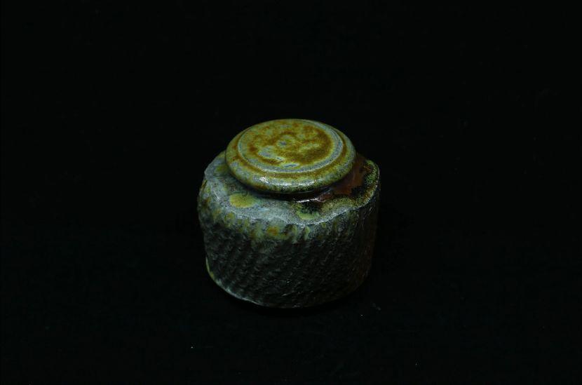 吳淑玲-茶倉