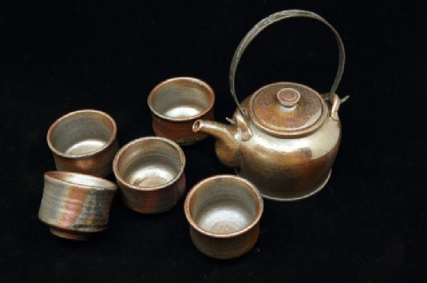 吳淑玲-茶具