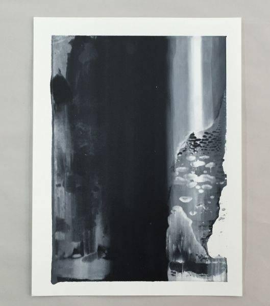 Amir Guberstein- Corridor Study#6