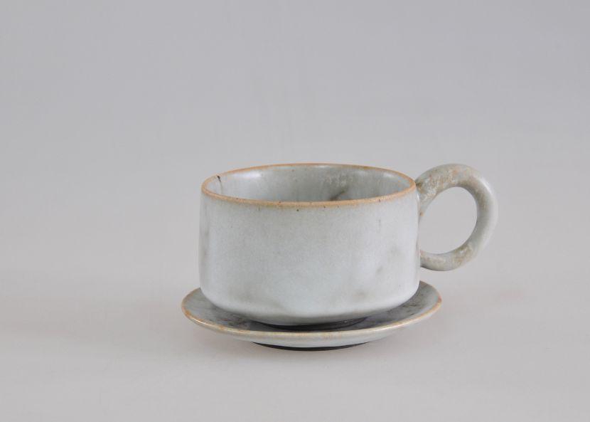 孫福昇-咖啡杯