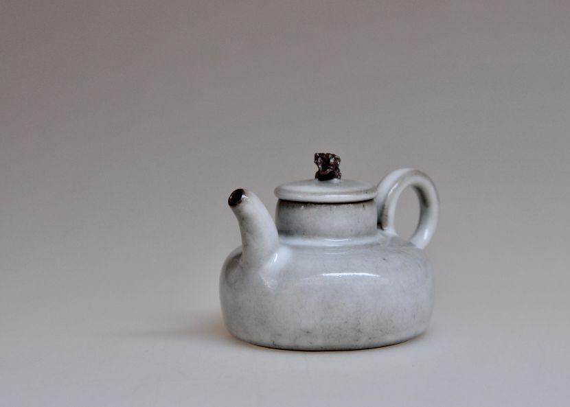孫福昇-茶壺