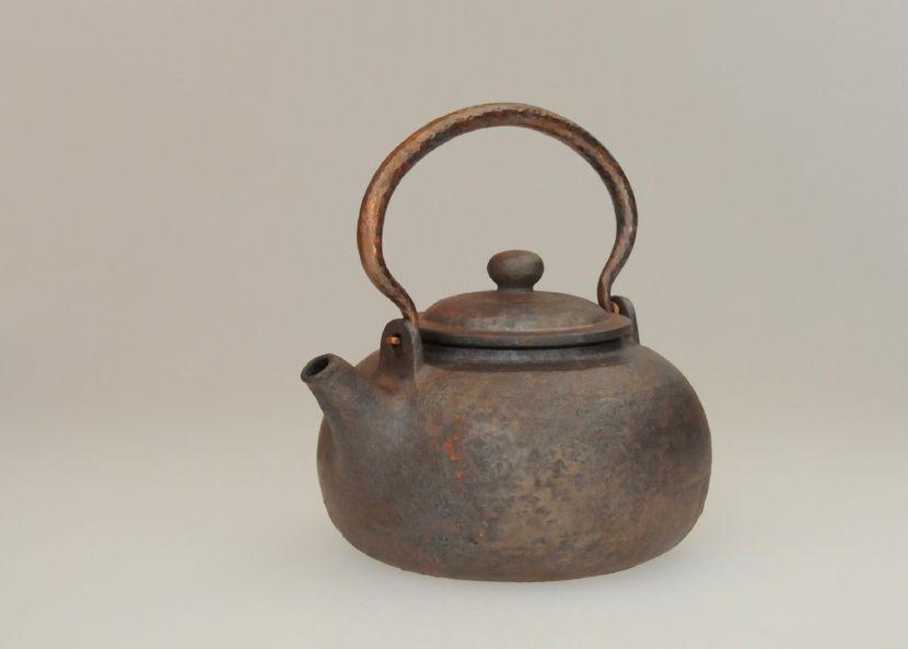 孫福昇-燒水壺