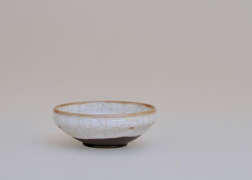 孫福昇-志野釉