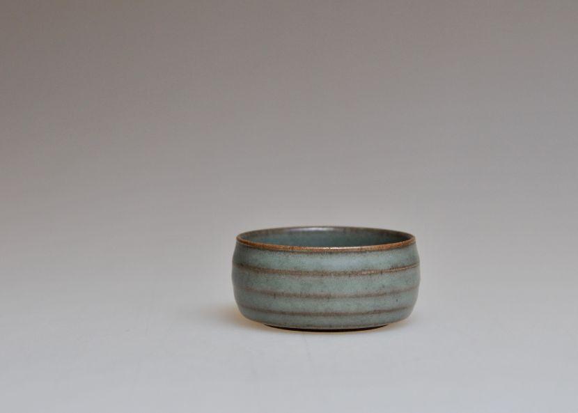 孫福昇-弦紋茶杯