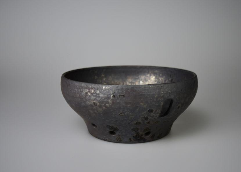 孫福昇-火盆