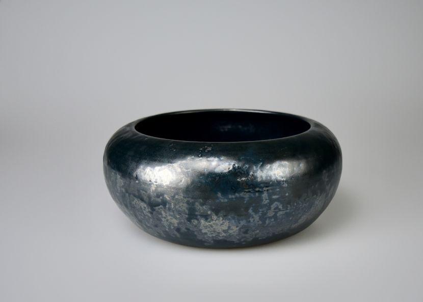 孫福昇-水仙盆