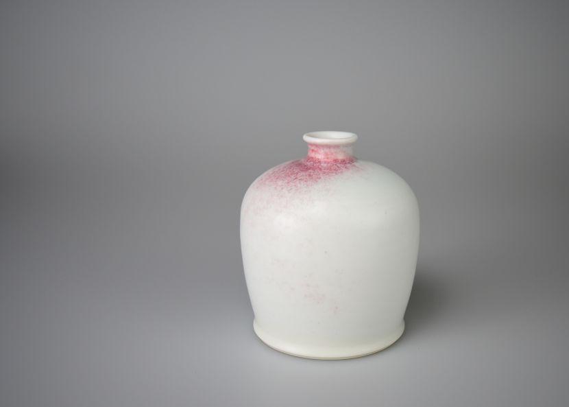 孫福昇-梅瓶