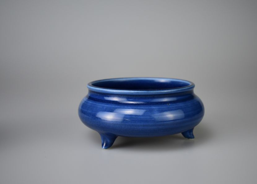 孫福昇-香爐