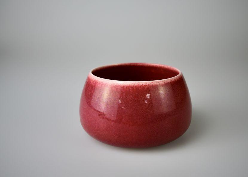孫福昇-茶缽