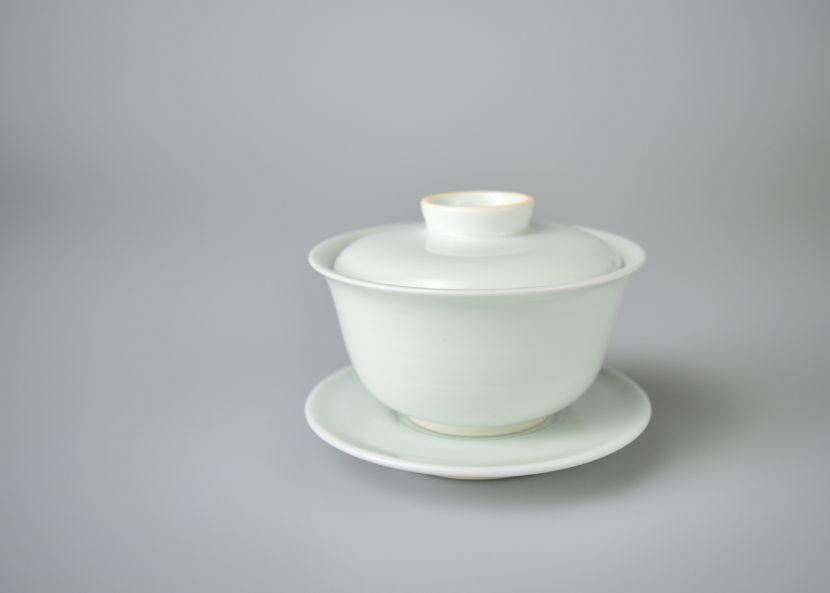 孫福昇-蓋碗