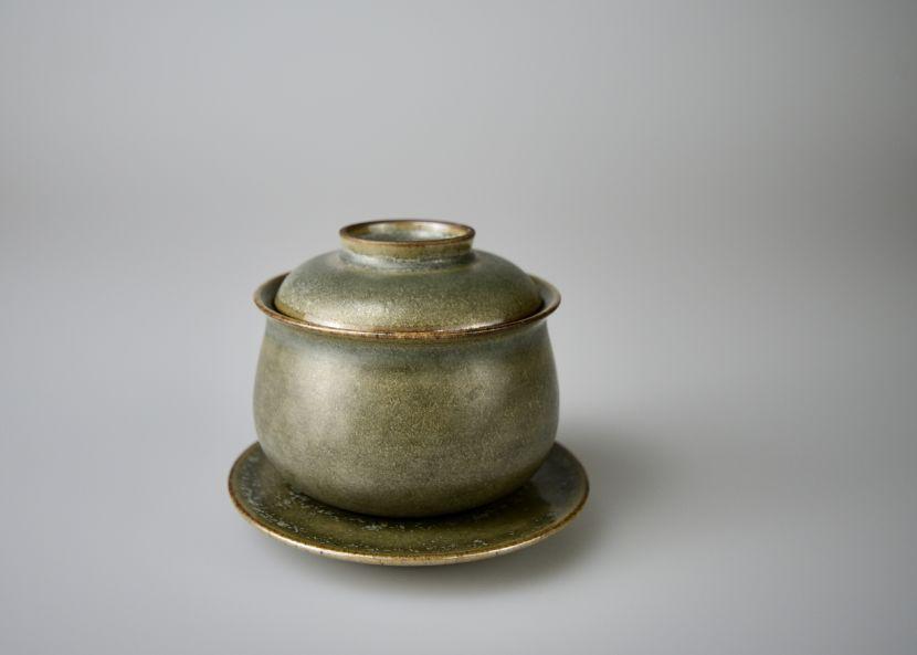 孫福昇-蓋碗杯