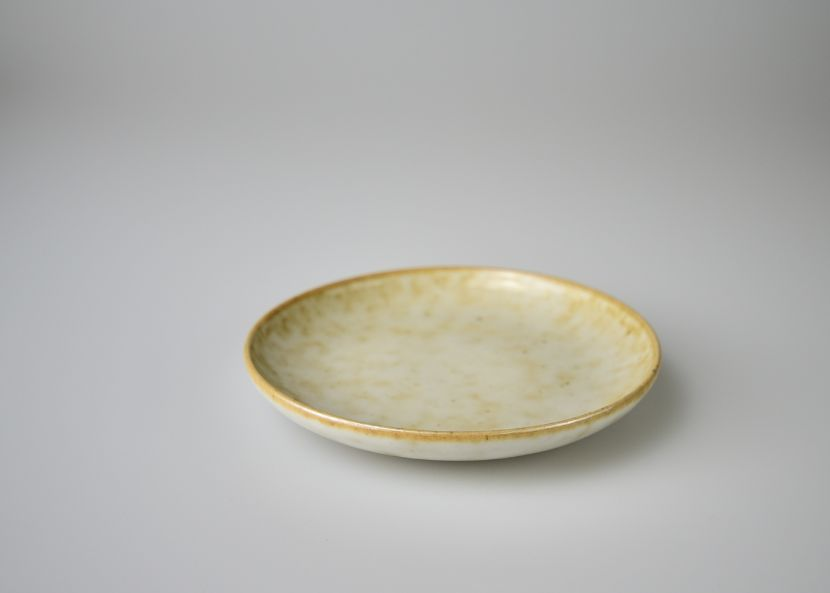 孫福昇-茶盤